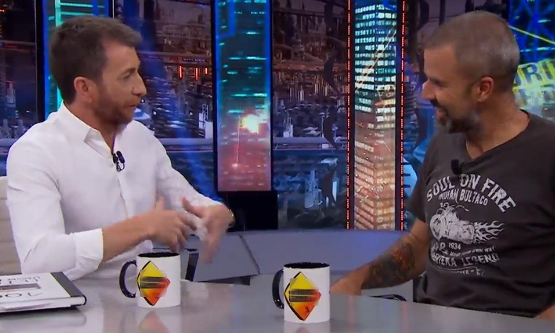 Pablo Motos recuerda, muy emocionado, la última vez que habló con Pau Donés