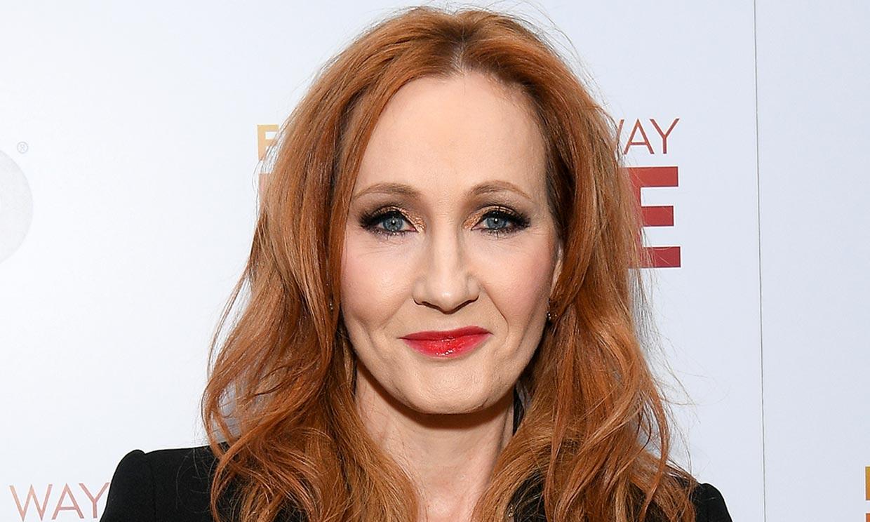 La confesión más difícil de J. K. Rowling