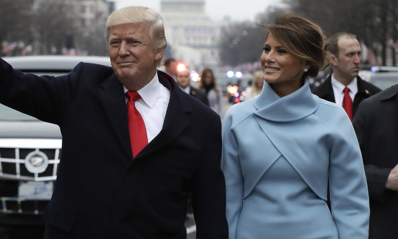 ¿Son Melania y Donald Trump más parecidos de lo que pensamos? Una biografía no autorizada sale a la luz