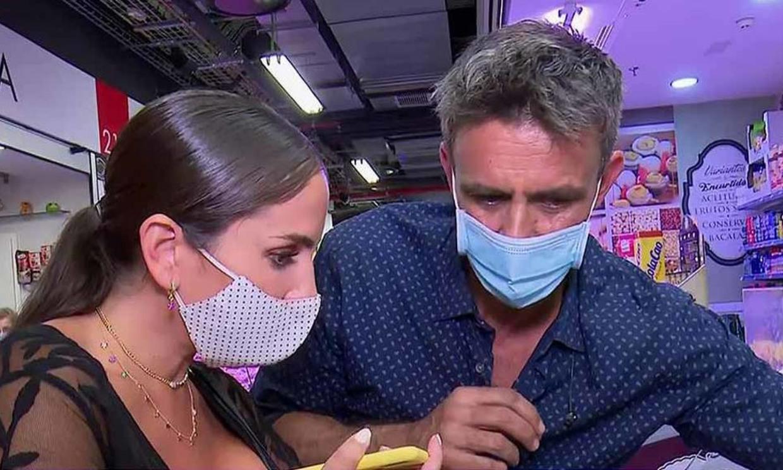 Isabel Pantoja acude 'al rescate' de su sobrina Anabel para darle su conocida receta de pollo