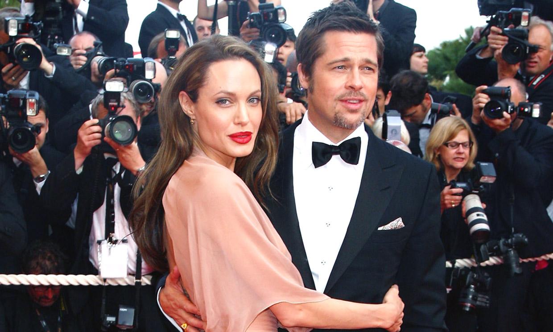 Angelina Jolie desvela por qué se separó de Brad Pitt