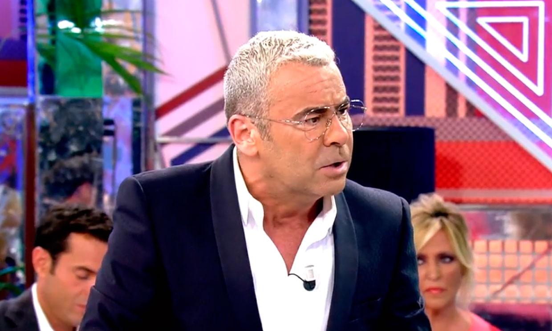 El gesto de Jorge Javier Vázquez con Belén Esteban tras su fuerte discusión