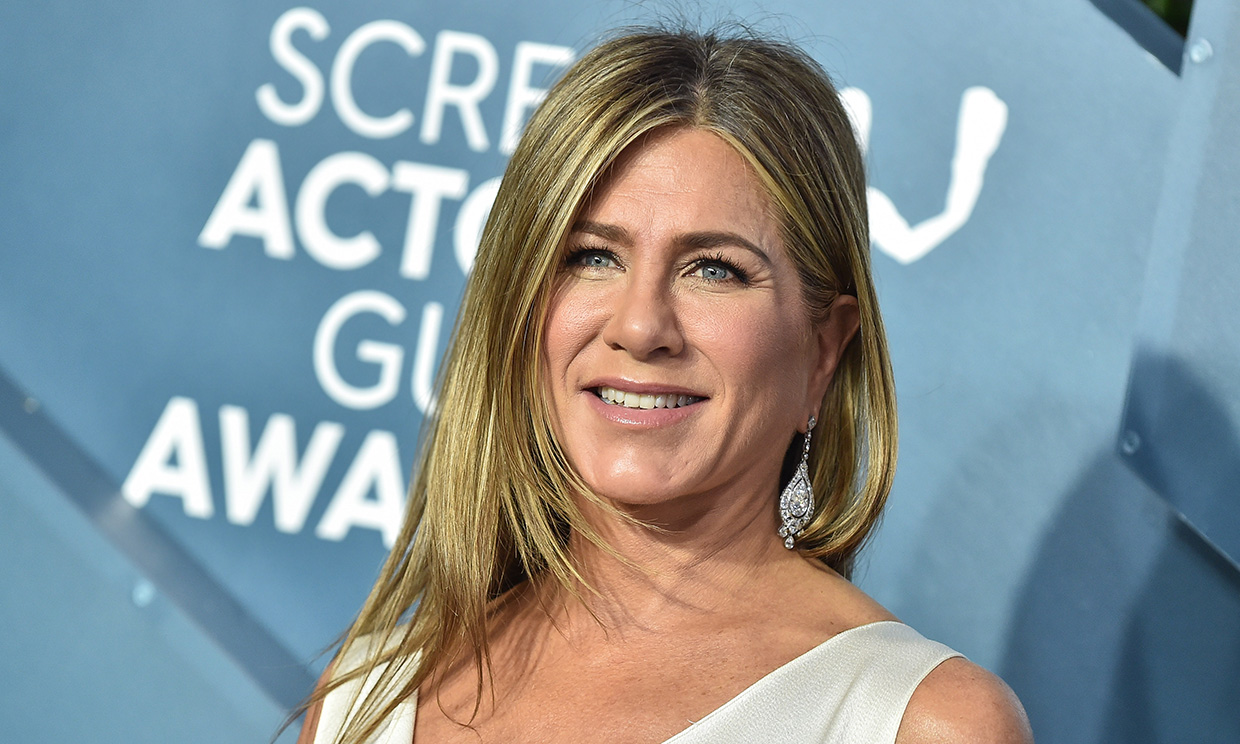 ¿Cuáles son las escenas favoritas de 'Friends' de Jennifer Aniston?
