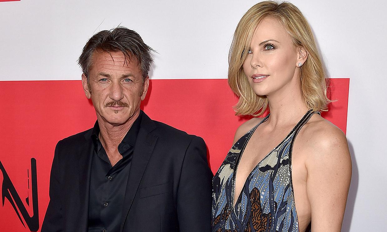 Charlize Theron aclara la verdad de su relación con Sean Penn