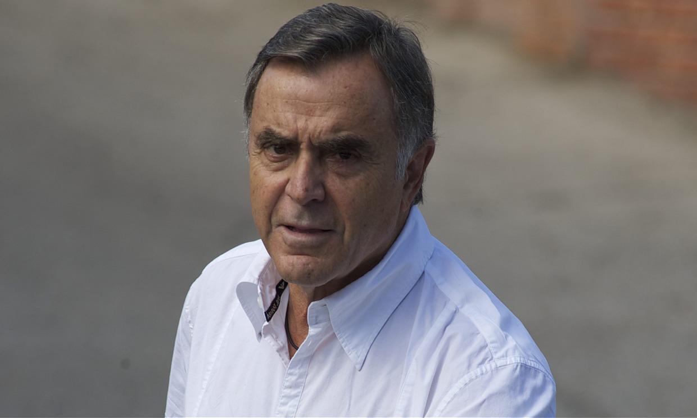 Fallece Manolo Segura, expareja de la baronesa Thyssen y padre de su hijo Borja
