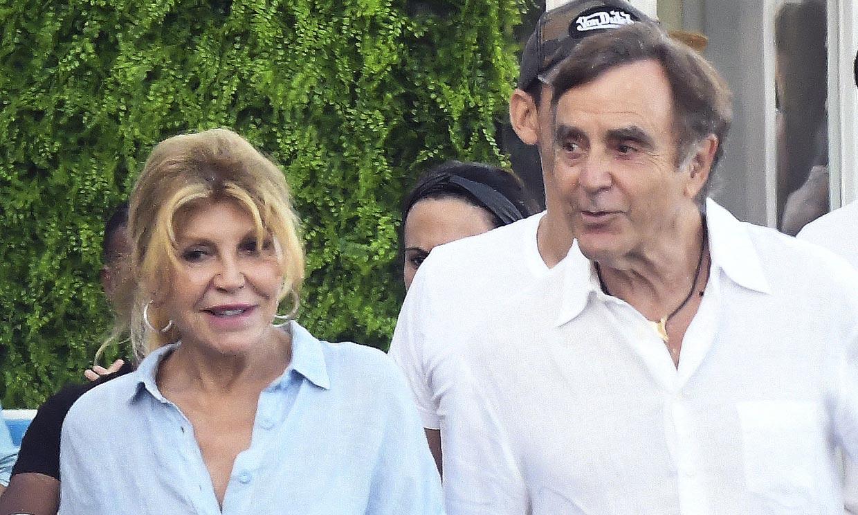 Manolo Segura, clave en el acercamiento de la baronesa Thyssen y su hijo Borja en el pasado