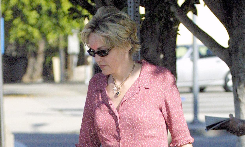 Sharon Stone, expareja de Steve Bing, devastada tras su muerte: 'Era una persona complicada'