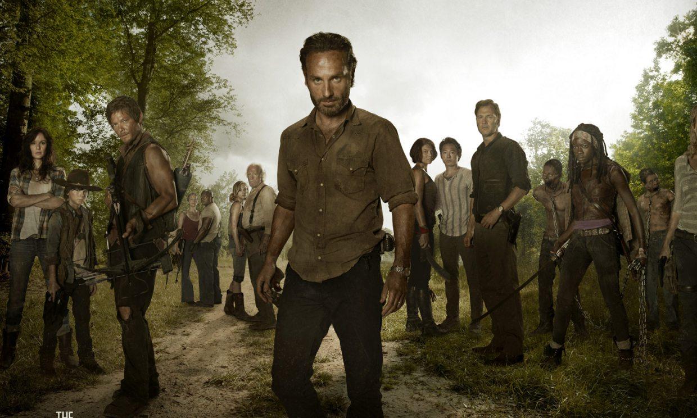 Se desvela uno de los grandes misterios de 'The Walking Dead'