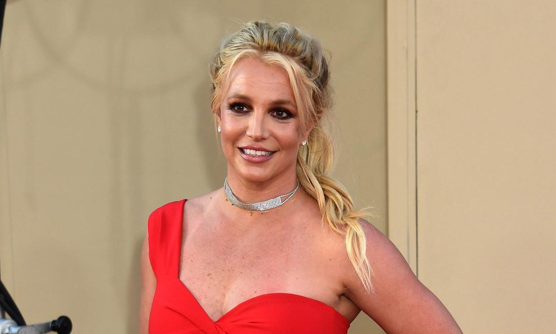 Britney Spears deja a sus fans sin palabras con su curioso baile