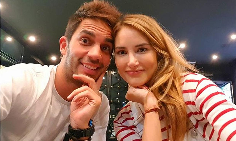¿Planes de boda con Santi Burgoa? Alba Carrillo responde