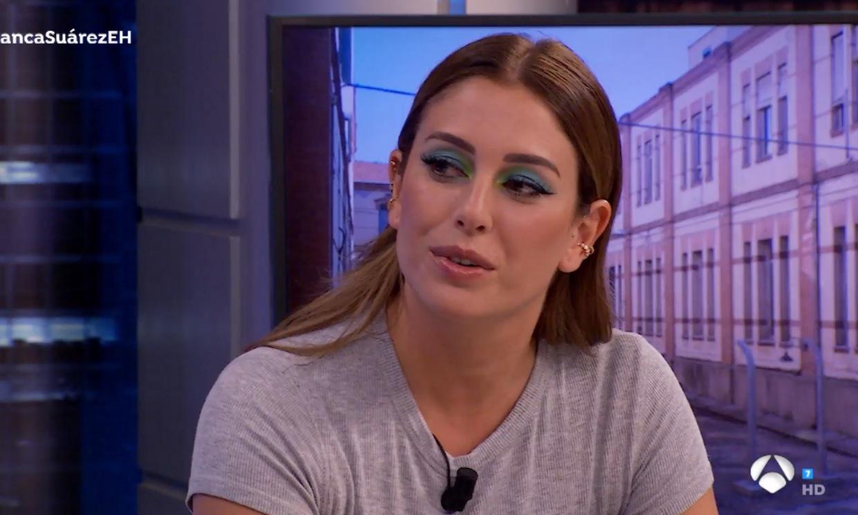 Blanca Suárez, sobre el adiós de 'Las chicas del cable': 'Fue muy especial'