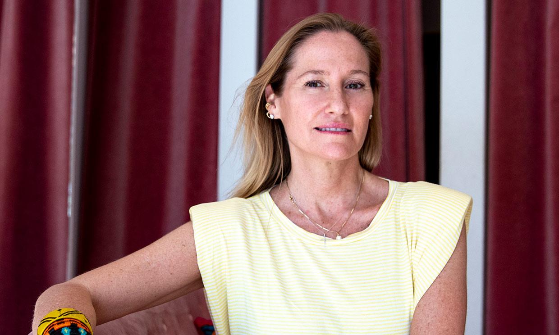 Fiona Ferrer habla sobre su ruptura con Javier Fal-Conde: 'No me importa decir que estoy triste'
