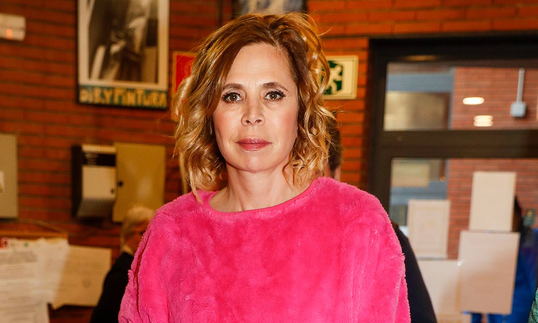 Ágatha Ruiz de la Prada relata el comienzo de película de su romance con Luis Gasset