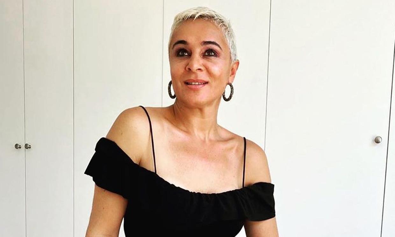 Sin olvidar el hambre de la isla: Ana María Aldón cuenta lo que siente al hacer la compra