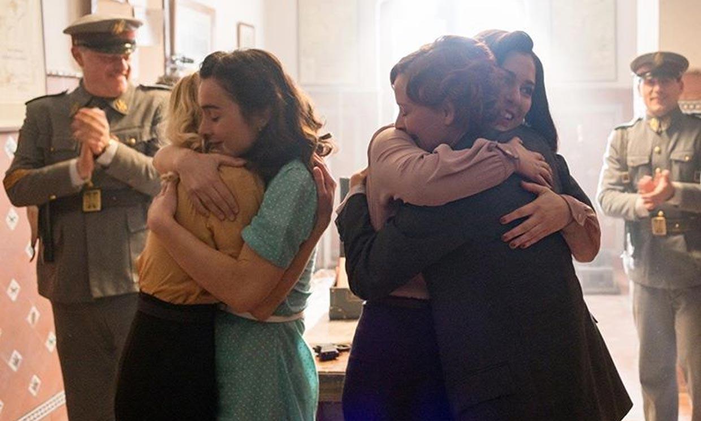 ¡Ya puedes conocer el final definitivo! 'Las chicas del cable' se despiden así de la serie