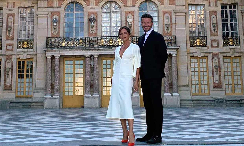 David y Victoria Beckham cumplen 21 años de matrimonio: los momentos y curiosidades de su amor