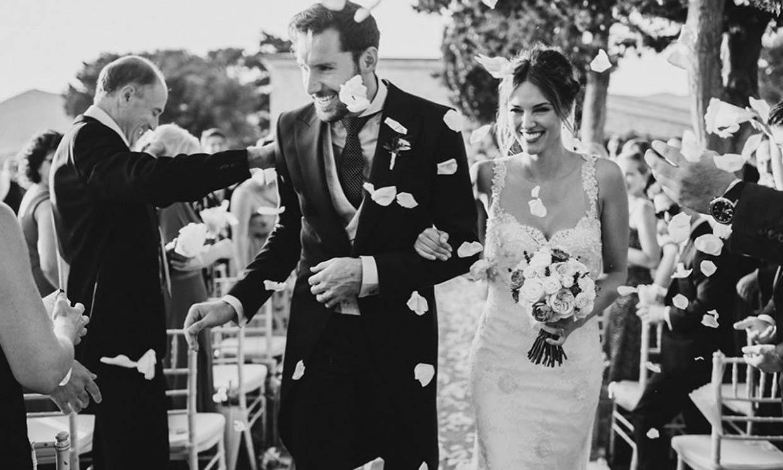 El deseo de Helen Lindes en su quinto aniversario de boda con Rudy Fernández