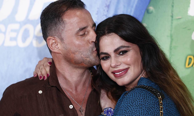Marisa Jara presenta oficialmente a su novio: 'Estamos intentando ser padres'