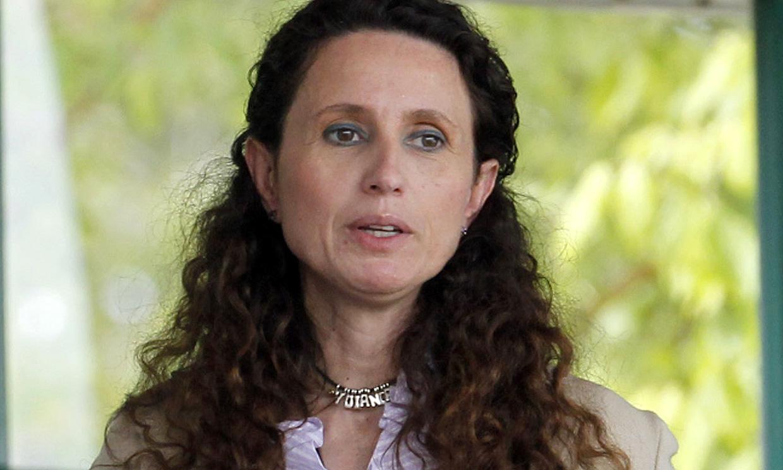 EXCLUSIVA: Yolanda García-Cereceda, heredera de La Finca, se pronuncia sobre la petición de cárcel para su hermana