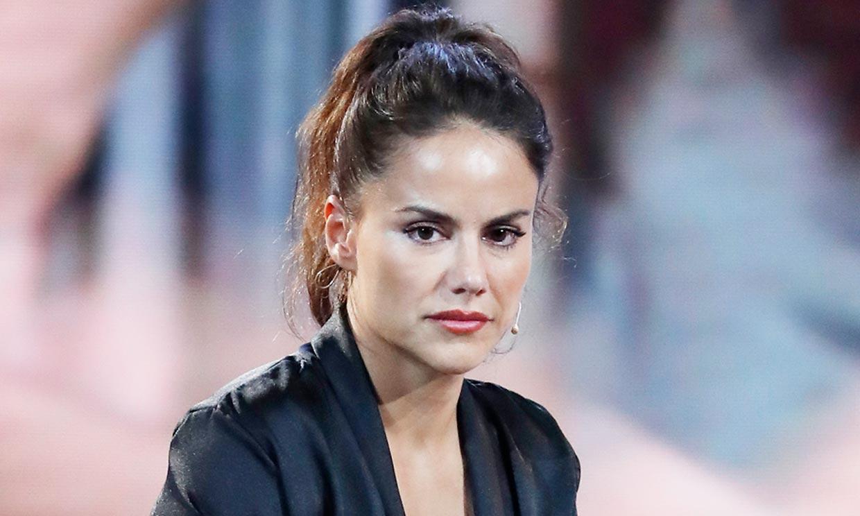 Monica Hoyos denuncia que tiene una 'okupa' en su casa