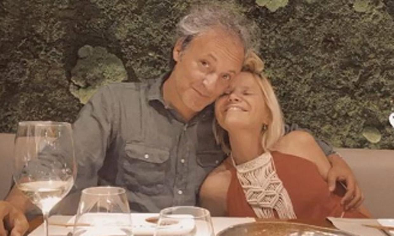 Eugenia Martínez de Irujo y Narcís Rebollo presumen de amor con una fotógrafa de excepción