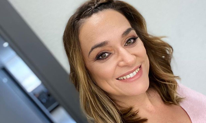 Toñi Moreno se despide 'MyHyV' y manda un mensaje a Jesús Vázquez