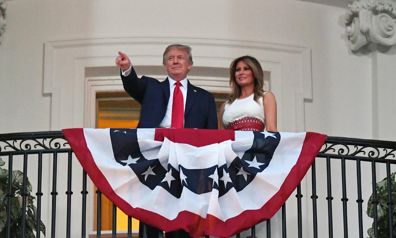 Las durísimas confesiones de la sobrina de Donald Trump