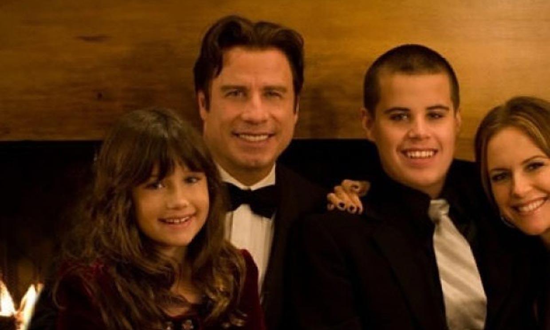 Un nuevo golpe para la familia de John Travolta una década después de la muerte de su hijo Jett
