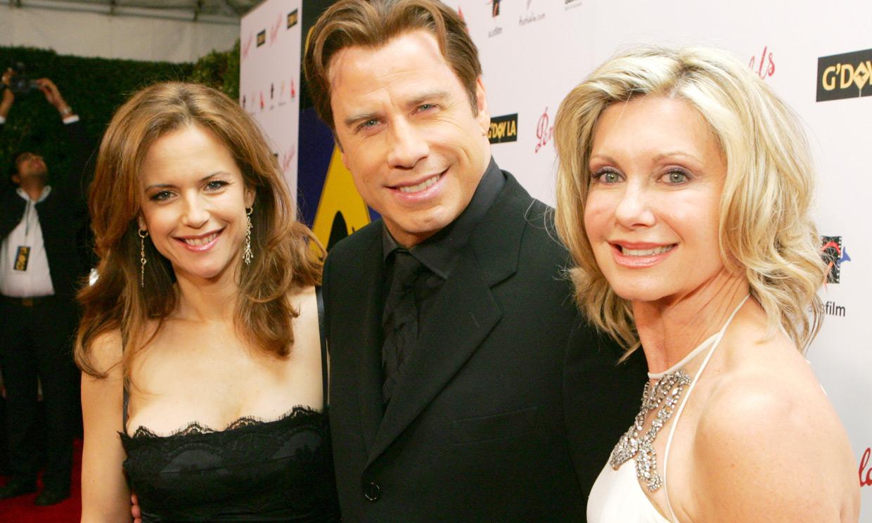 'Mi corazón se rompe por John (Travolta)', las sentidas palabras de Olivia Newton-John tras la muerte de Kelly Preston
