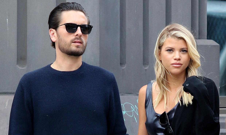 Sofia Richie y Scott Disick, ¿juntos de nuevo dos meses después de su ruptura?