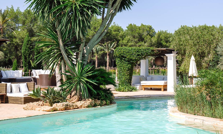 Atzaró, el paraíso del agroturismo en Ibiza que ha conquistado a Penélope Cruz, Chiara Ferragni o Kate Hudson
