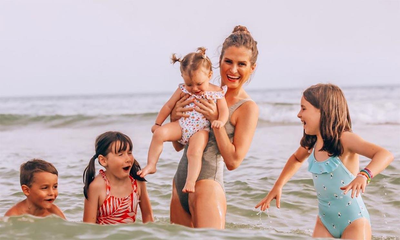 Verdeliss hace frente a las críticas por su último posado en bikini