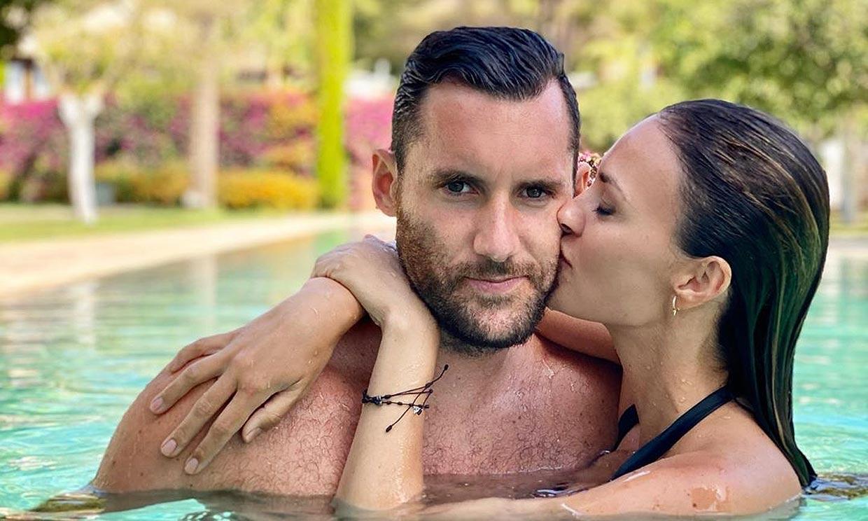 ¡Adiós Ibiza! Helen Lindes y Rudy Fernández despiden las vacaciones con la imagen más bonita
