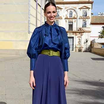 ¿Planes de mudanza a Sevilla? Eva González responde