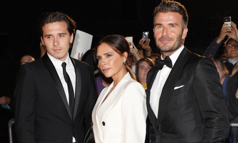 ¿Han empezado los Beckham a tirar la casa por la ventana con la boda de su hijo?