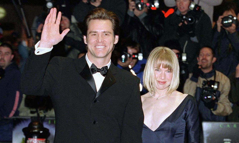 Jim Carrey: 'Renée Zellweger fue el gran amor de mi vida'