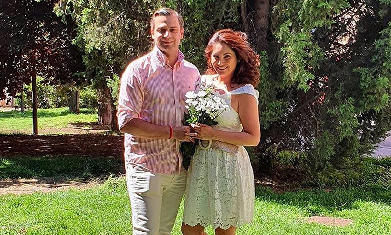 ¿Recuerdas a Aneth Acosta de 'Supervivientes'? se ha casado con un técnico del reality