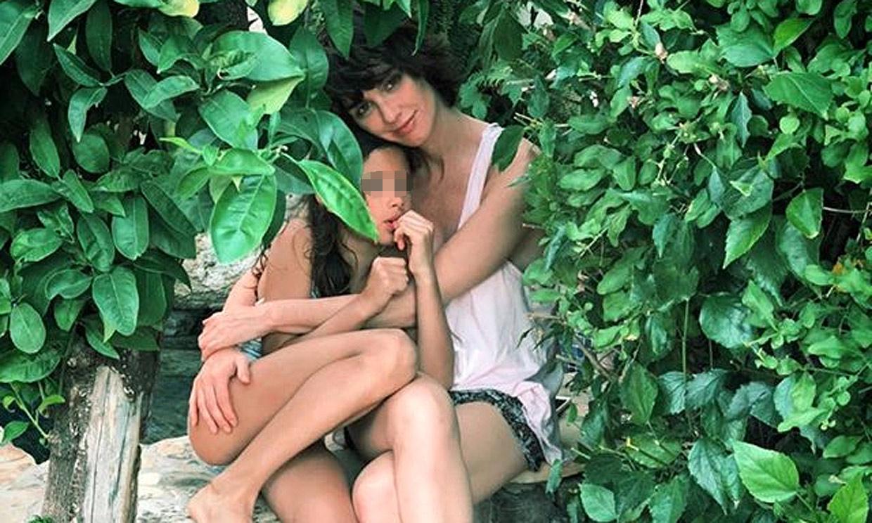 La preciosa felicitación de Paz Vega a su hija Ava por su cumpleaños: 'Once años caminando juntas'