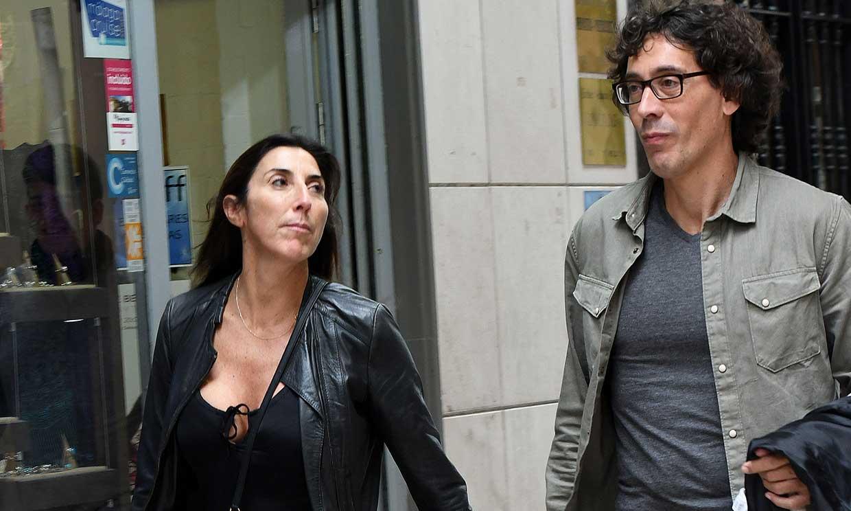 Fallece Antonio Vidal, marido de Paz Padilla