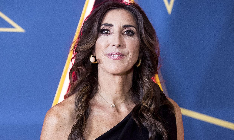 Compañeros de la televisión se vuelcan con Paz Padilla tras la muerte de su marido