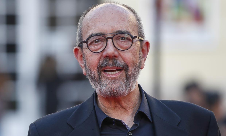 El actor Miguel Rellán estuvo veinte días ingresado con coronavirus: 'Estaba convencido de que no me iba a morir'