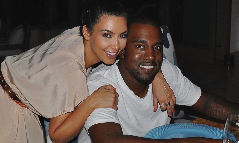 Kanye West sigue desconcertando a sus seguidores: dice que va a pedir el divorcio y luego elimina el mensaje
