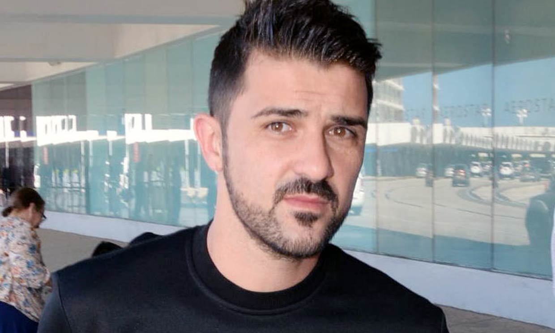 David Villa se defiende de las acusaciones de acoso emitiendo un comunicado
