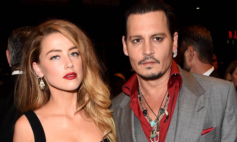 La 'guerra' de Johnny Depp y Amber Heard: cuando un divorcio saca lo peor de ambas partes
