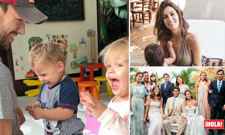 Isabel Preysler se prepara para dar la bienvenida a su séptimo nieto