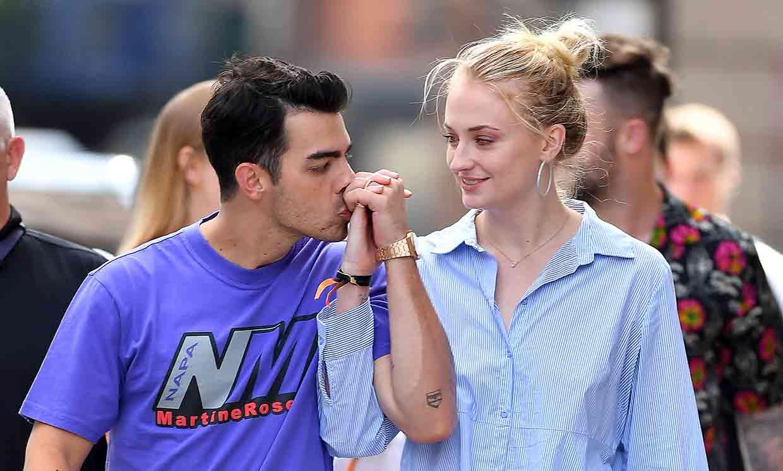 ¿Qué significa Willa? Estos son secretos del nombre de la hija de Sophie Turner y Joe Jonas