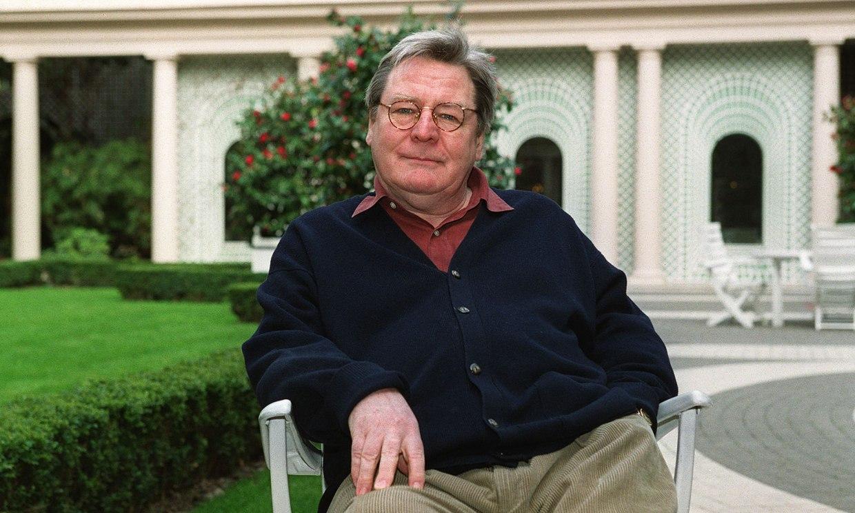 Fallece Alan Parker, director de 'El expreso de medianoche', a los 76 años