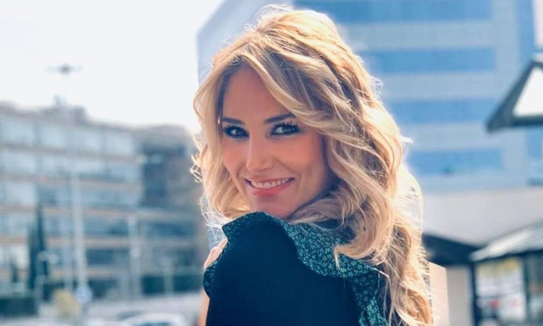 La tierna sorpresa de Alba Carrillo en su 34 cumpleaños que te va a enamorar