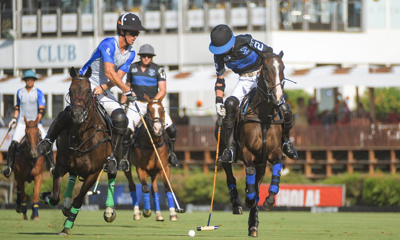 El Torneo Internacional MANSION de Polo abre la temporada alta en Sotogrande