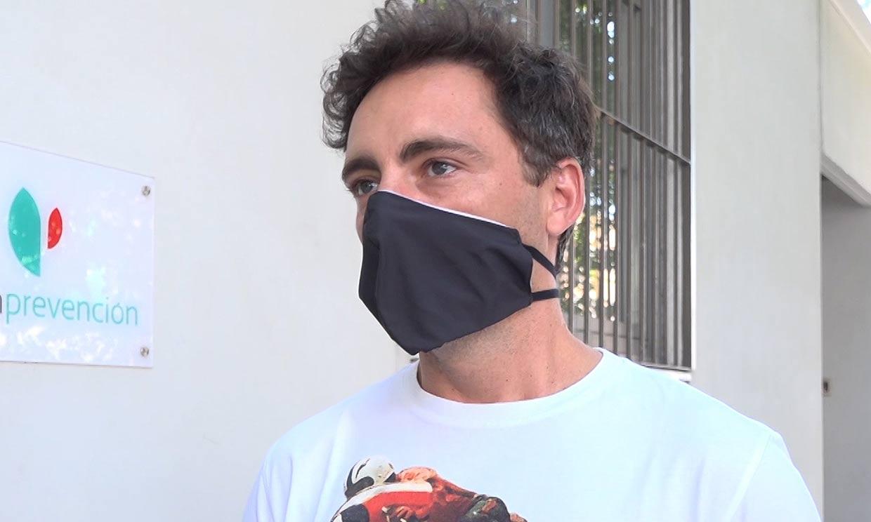 Pablo Nieto cuenta la razón por la que la investigación de su padre se ha ralentizado